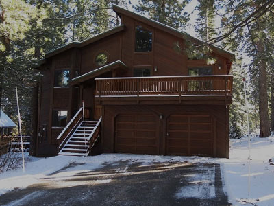 Truckee Mountain Vacation Rentals | Lake Tahoe Homes for Rent